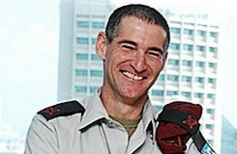 yair golan 248 88  (photo credit: IDF [file])