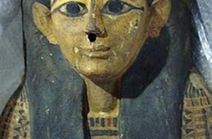 egypt coffin 248.88 ap (photo credit: AP)