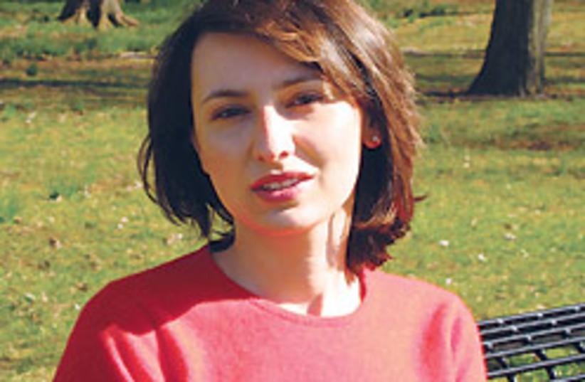 Sana Krasikov 88 248 (photo credit: Courtesy)