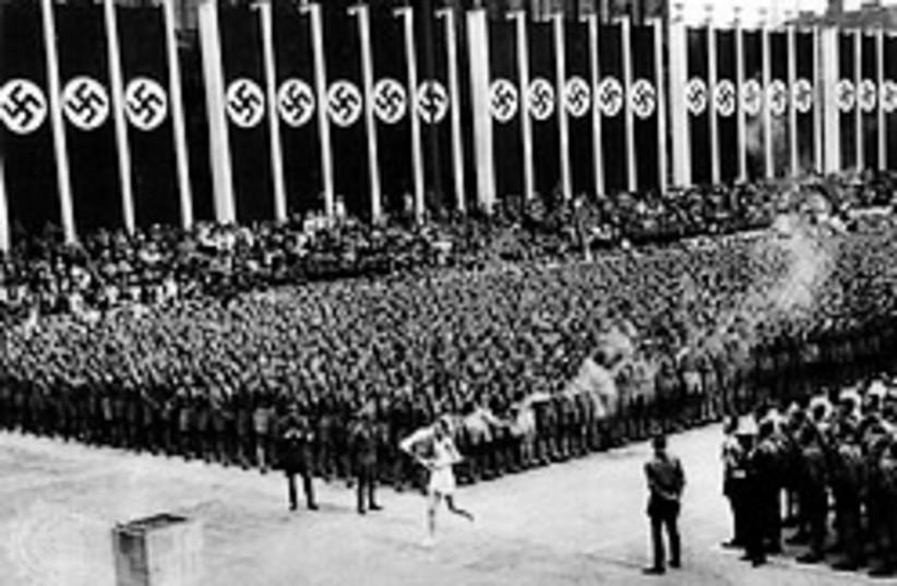 Berlin Olympics 1936 248.88 (photo credit: Courtesy)