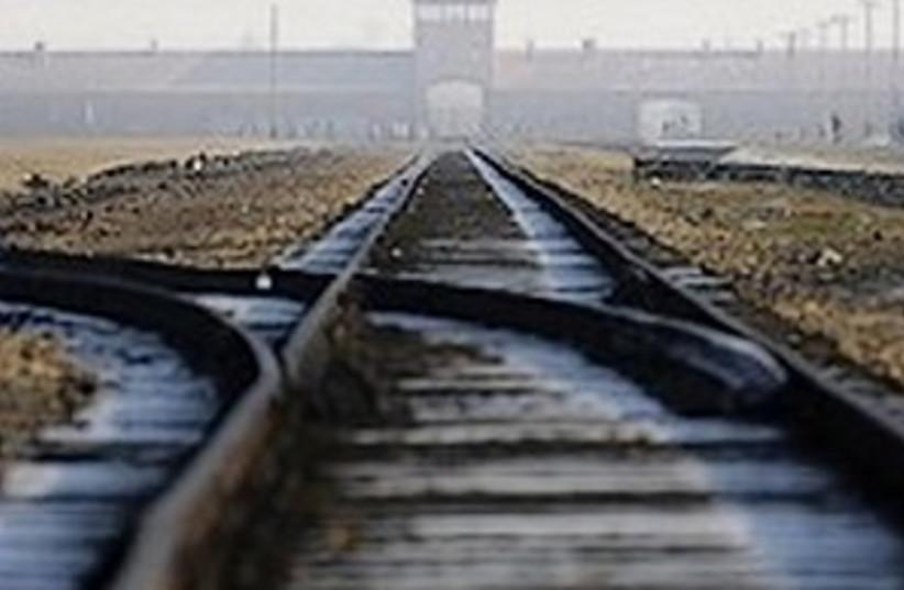 Auschwitz (photo credit: AP)