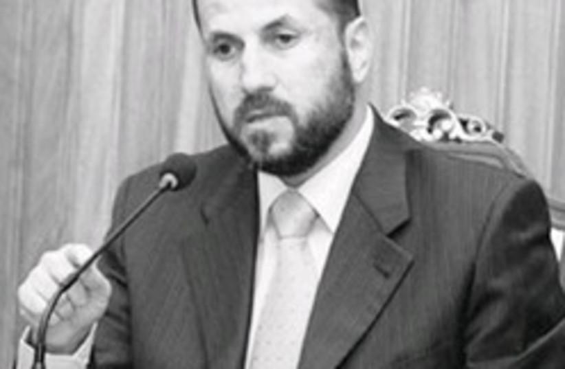mahmoud habbash 248 88 (photo credit: )