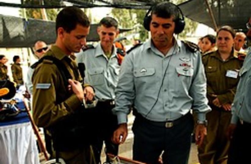 ashkenazi home front 248.88 (photo credit: IDF)