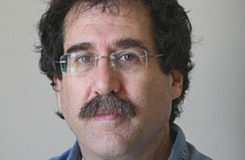 Dan Ben-David 248.88 (photo credit: Ariel Jerozolimski )