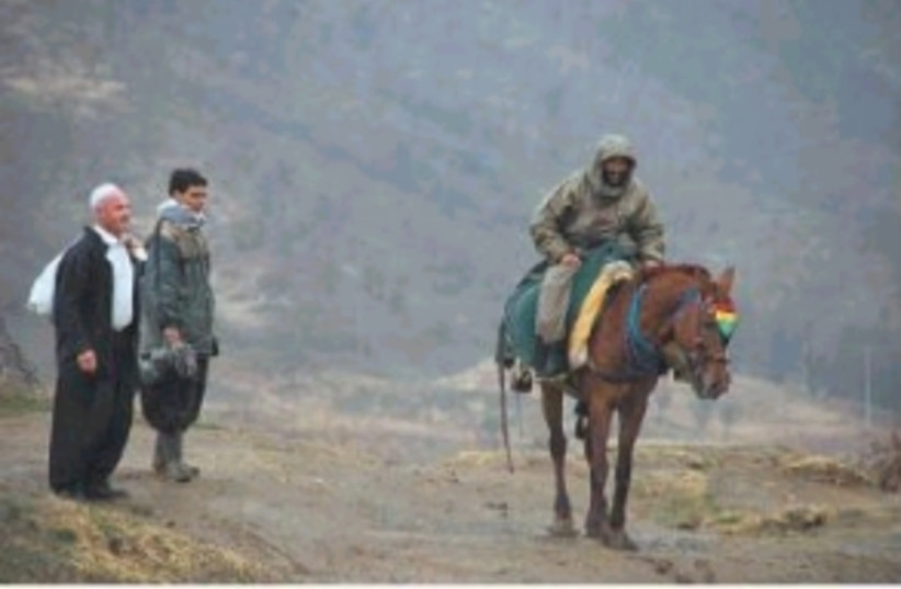 kurdish smugglers 298 88 (photo credit: Matthew Gutman)