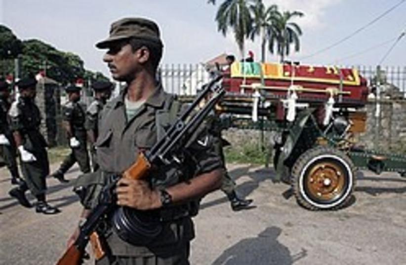 sri lanka civil war 248.88 (photo credit: AP)