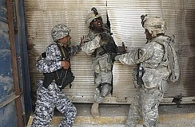 iraq action 248.88 (photo credit: AP)