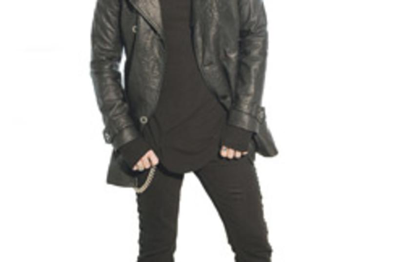 Adam Lambert 88 248 (photo credit: )