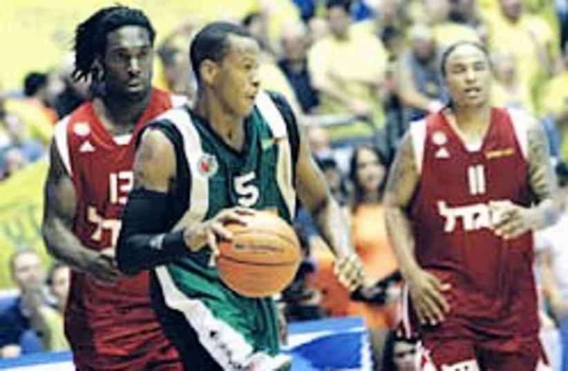 maccabi haifa basketball 248.88 (photo credit: Adi Avishai/BSL)