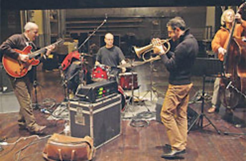 trumpet player 88 248 (photo credit: Roberto Cifarelli)