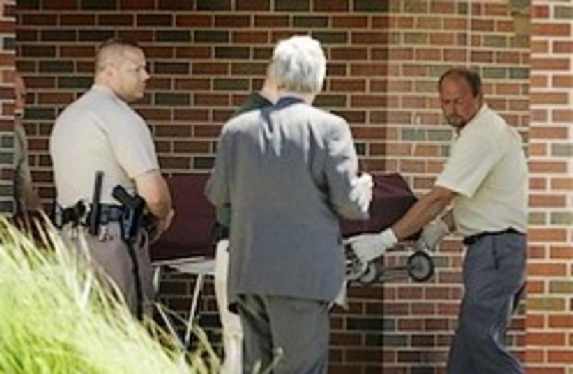 abortion doc killed 248.88 ap (photo credit: AP)
