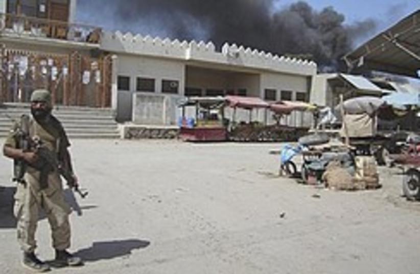 Afghanistan smoke 248.88 (photo credit: AP)