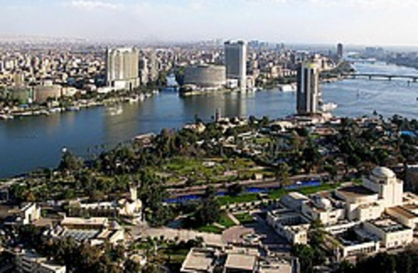 cairo view 248 88 (photo credit: Courtesy)