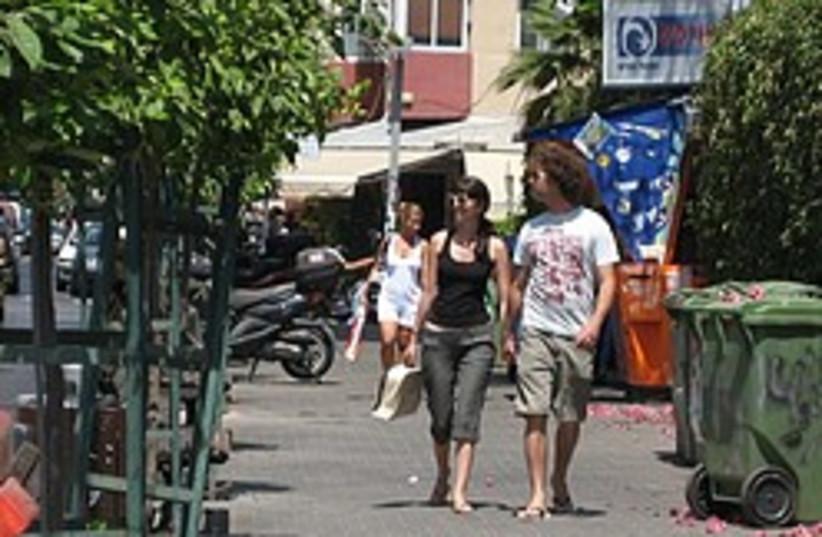 Rehov Sheinkin Tel Aviv 248.88 (photo credit: Amir Mizroch)