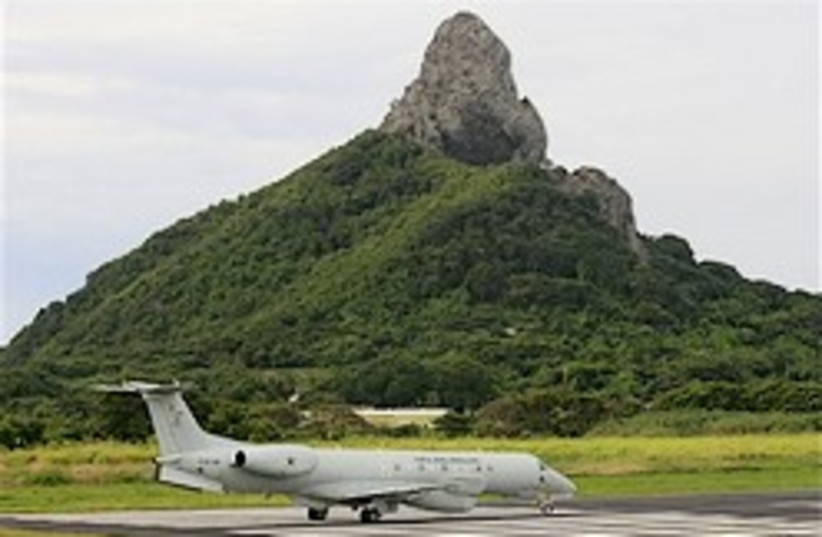 air france jet search 248.88 ap (photo credit: AP)