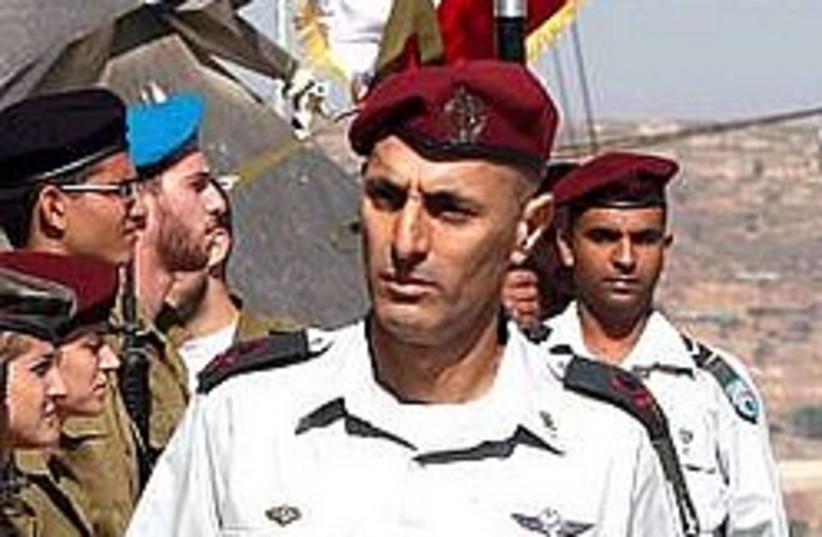 gadi shamni 248 88 aj (photo credit: Ariel Jerozolimski [file])