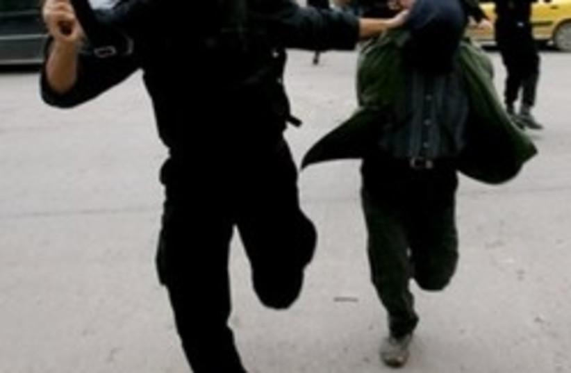 palestinian collaborator 248 88 (photo credit: AP)