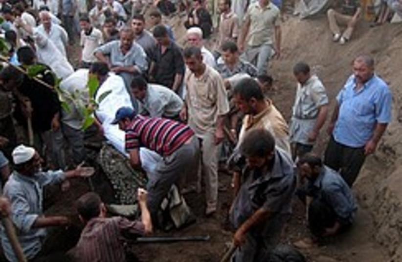 iraq truck bombing 248.88 (photo credit: )