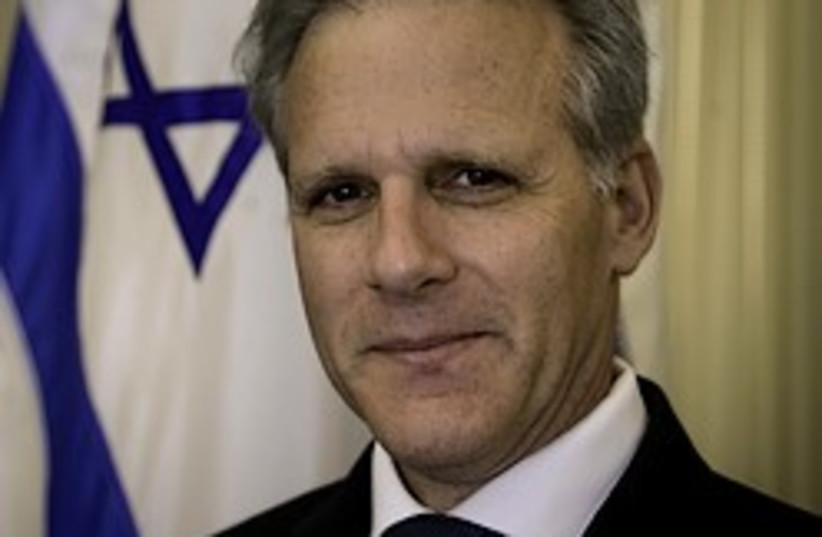 michael oren 248.88 (photo credit: Embassy of Israel)