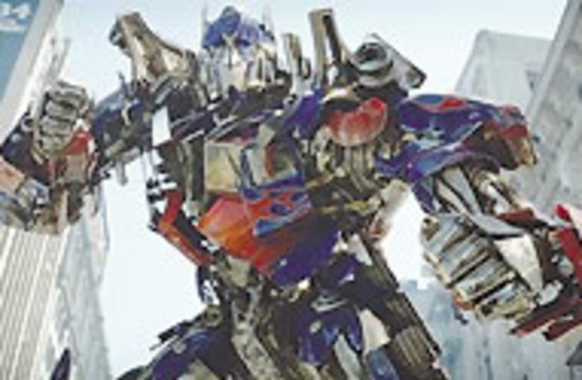 Transformers 88 248 (photo credit: )