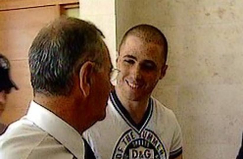 francois abutbul happy murderer 248 (photo credit: channel 2)