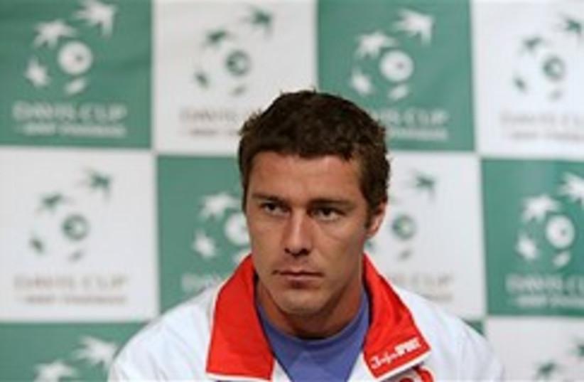 marat safim russia tennis 248 (photo credit: )
