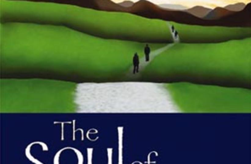soul book 88 298 (photo credit: )