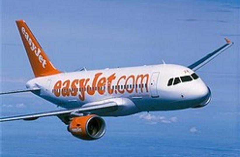 easyjet 248 88 (photo credit: Courtesy)