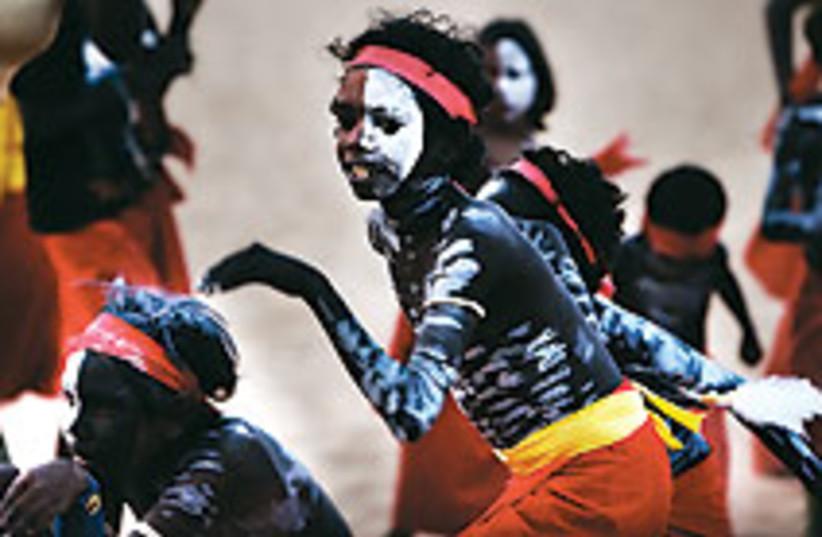 aborigines 88 248 (photo credit: Courtesy)