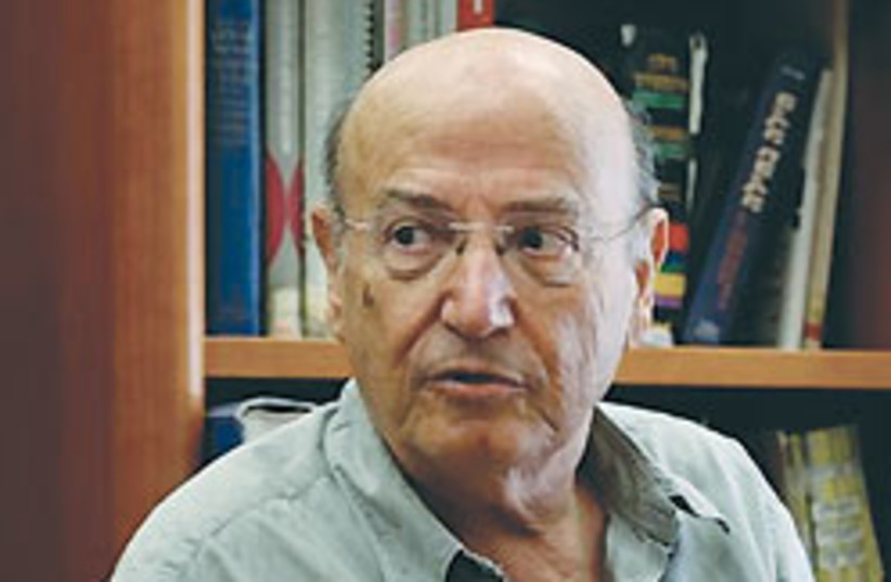 Theo Angelopoulos 88 248 (photo credit: Courtesy)