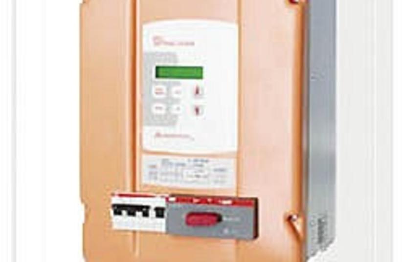 light energy controller 248.88 (photo credit: )