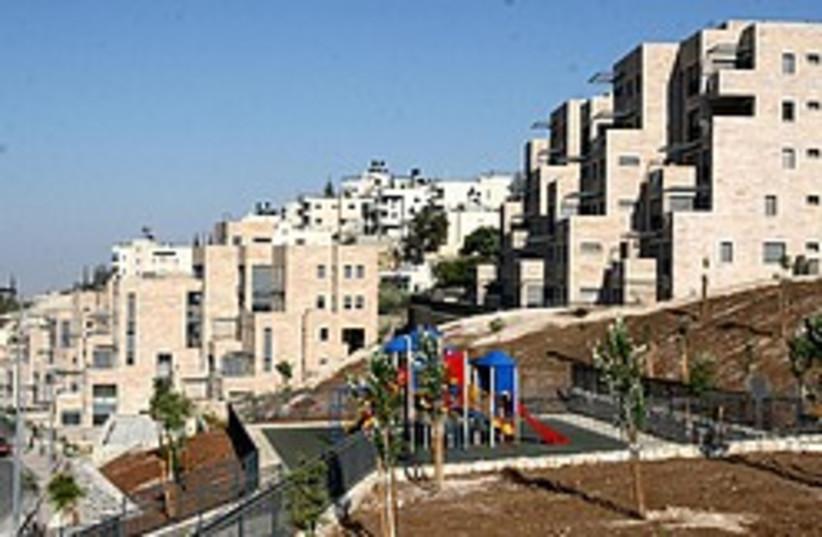 nof zion 248.88 (photo credit: Ariel Jerozolimksi)