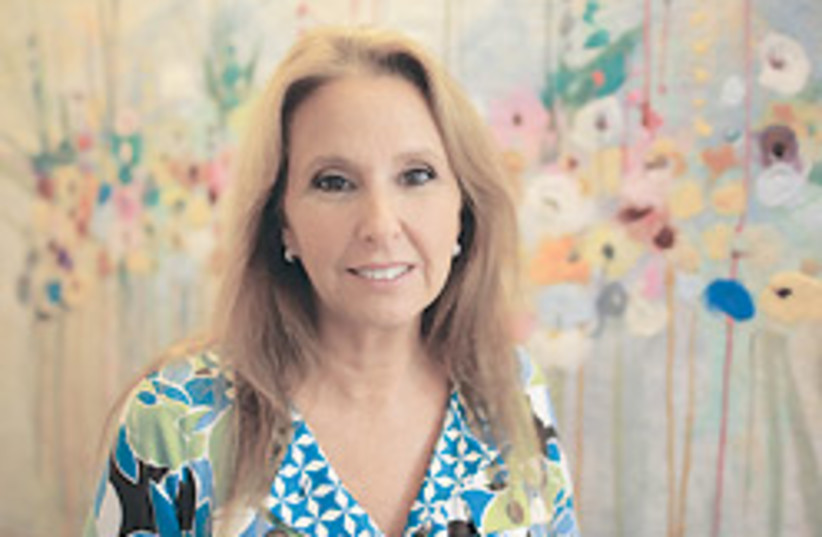 Shari Arison 88 248 (photo credit: )