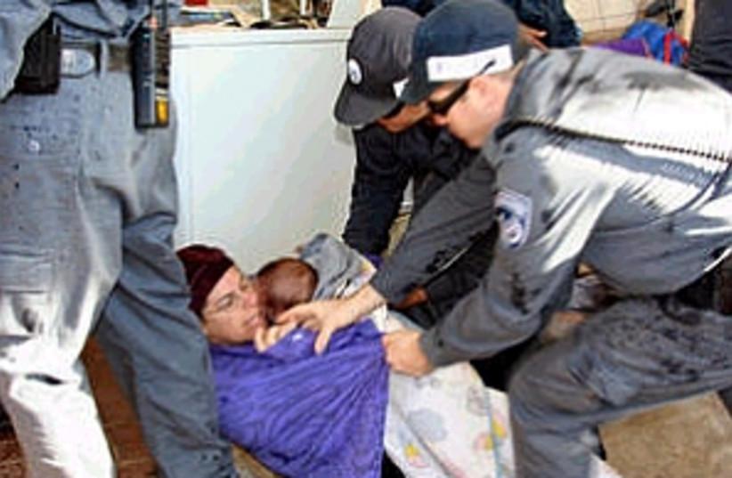 hebronsettler 298 88 (photo credit: Jewish Community of Hebron)