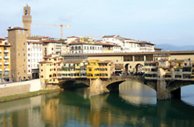 Florence 88 248 (photo credit: MASADA SIEGEL)