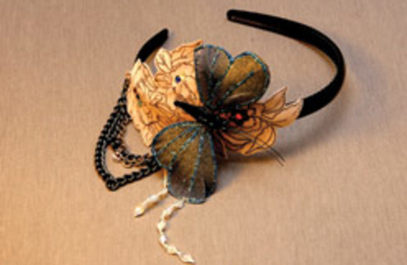 butterfly jewelry 88 248 (photo credit: )