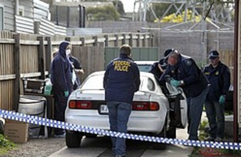 australia police 248 88 ap (photo credit: AP)