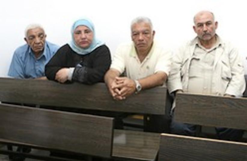 sheikh jarrah family 248 88 (photo credit: Ariel Jerozolimsky)