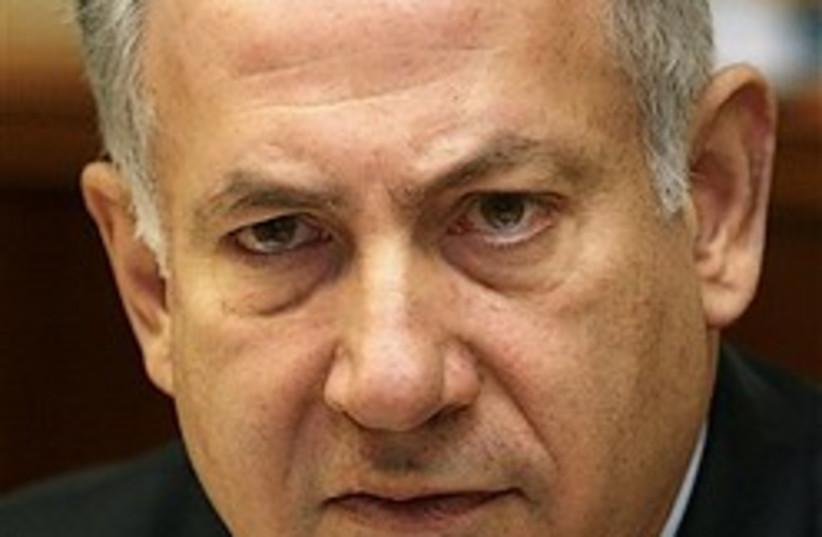 pm netanyahu good pic 248.88 (photo credit: AP)