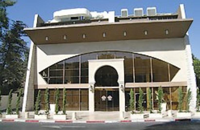 Alhambra Palace club 88 248 (photo credit: )