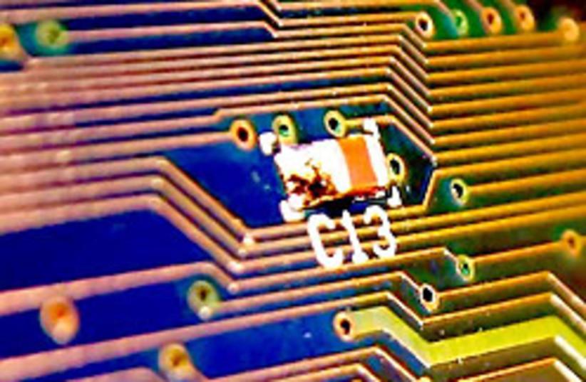 circuit board 88 248 (photo credit: )