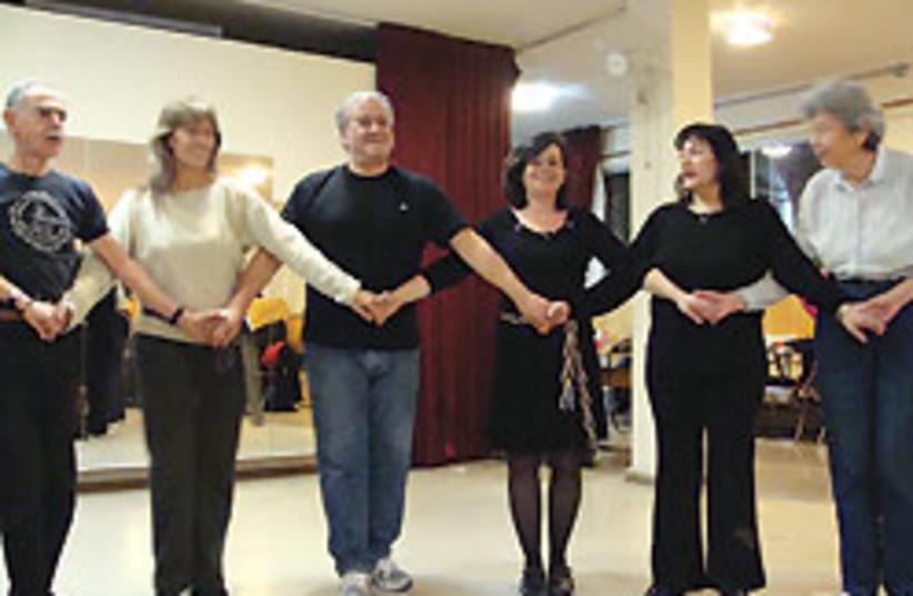 Balkan dance 88 248 (photo credit: Mya Guarnieri)