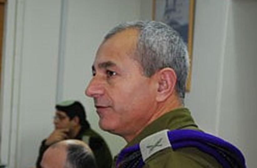 imad faris 248.88 (photo credit: Courtesy of IDF)