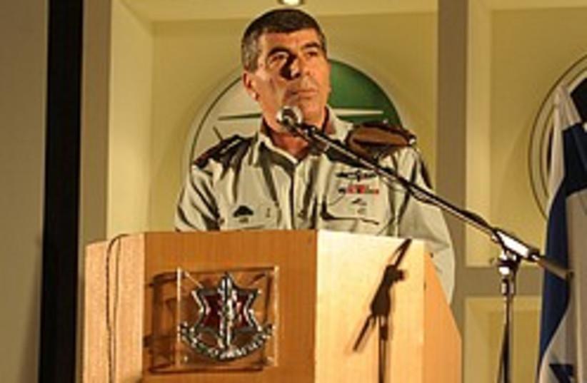 gabi ashkenazi 248 88 (photo credit: IDF Spokesperson)
