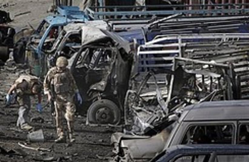 Kabul bomb 248.88 (photo credit: AP)