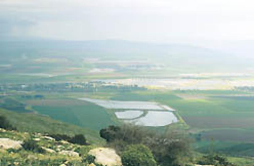 gilboa view 248 88 (photo credit: Shmuel Bar-Am)