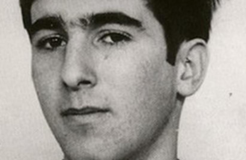 ron arad (photo credit: Archives)