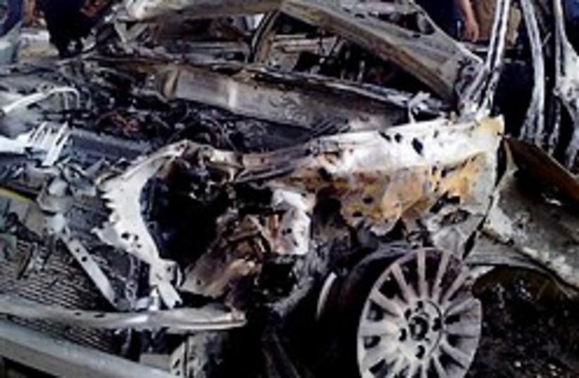 iraq car bomb 248.88 (photo credit: AP)