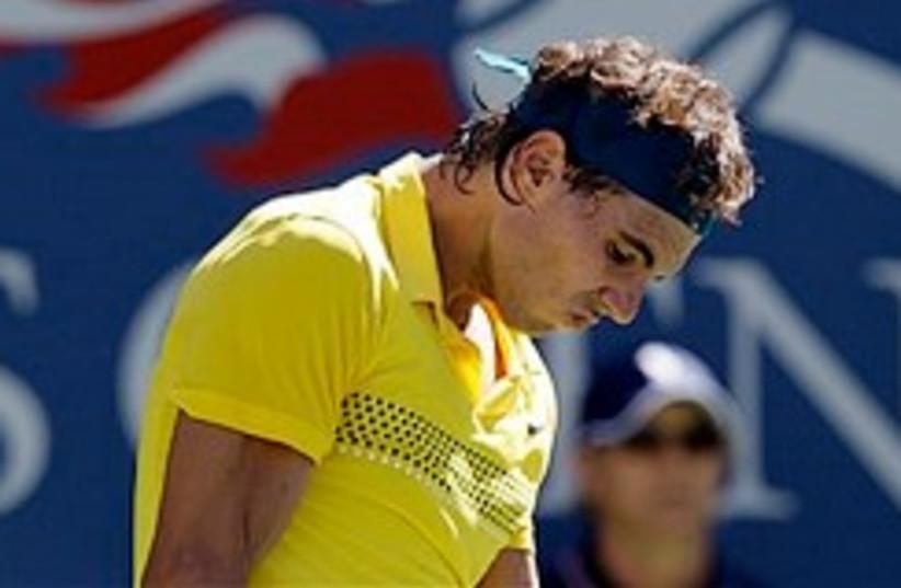 Nadal sad 248.88 (photo credit: )