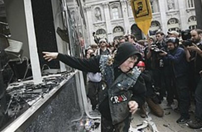 G20 riots 248.88 (photo credit: AP)